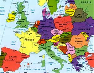 Current Map Of Europe by Current Map Europe Related Keywords Amp Suggestions