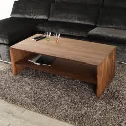 Unique Coffee Table 120 cm 60 cm 40 cm