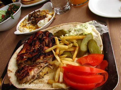 cuisine liban image gallery lebanon food