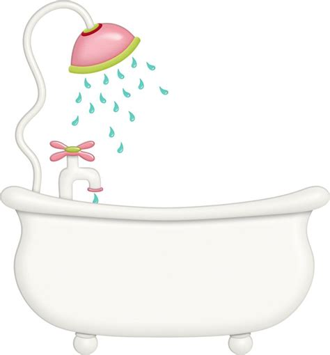 clipart bathtub 78 best beauty clipart images on pinterest clip art