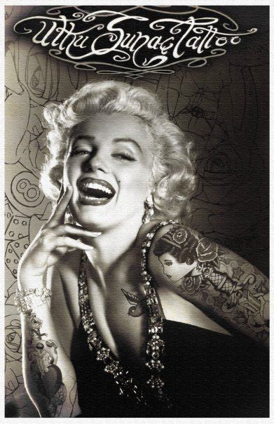melissa monroe tattoo artist design pictures by brad kenney