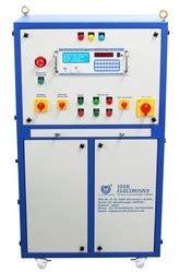 electric motor test bench motor testing panel electric motor testing panel oem manufacturer from gandhinagar