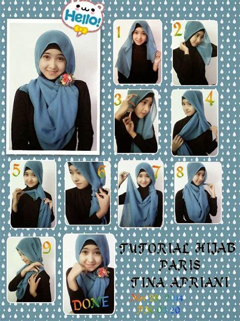 lihat tutorial berhijab hijab my blog