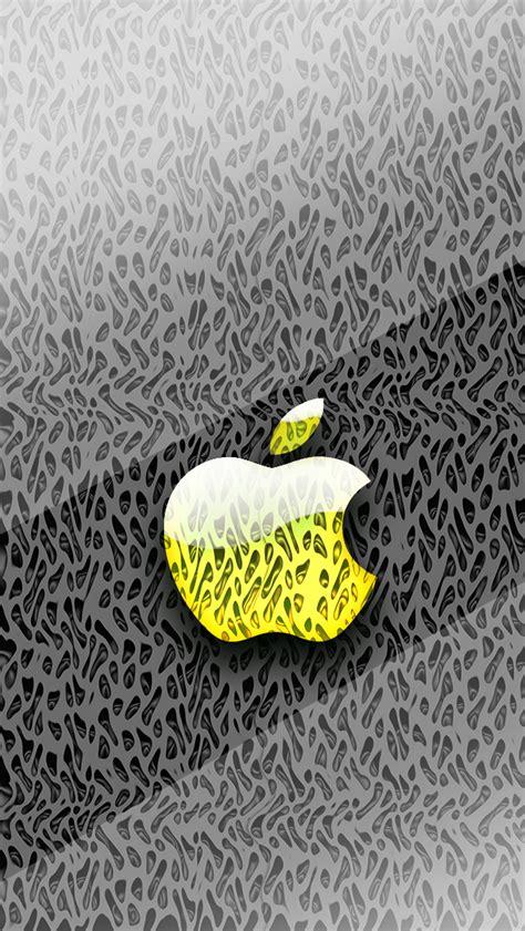 Cute Apple iPhone wallpaper