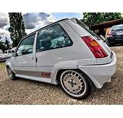 The 25  Best Ideas About Renault 5 Gt Turbo On Pinterest