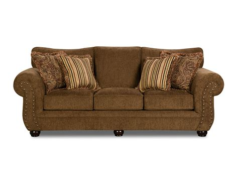 Simmons Sofa And Loveseat 4277 United Furniture Industries