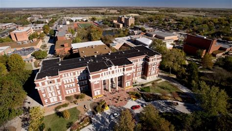 Emporia State Mba by Emporia State Profile Rankings And Data Us