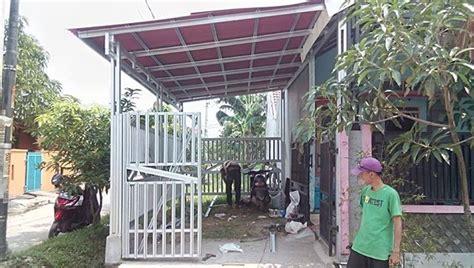 desain rumah rangka baja desain pagar dari baja ringan lowongan kerja terbaru