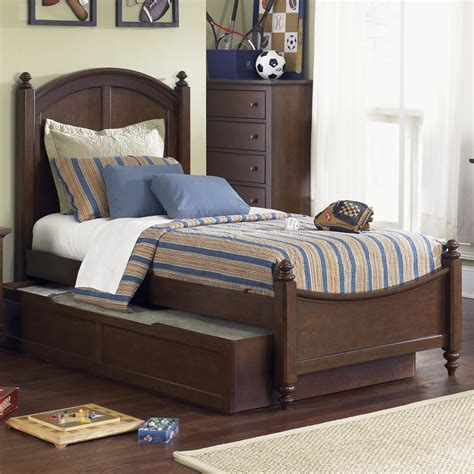 youth bedroom sets abbott ridge youth bedroom twin panel bed rotmans