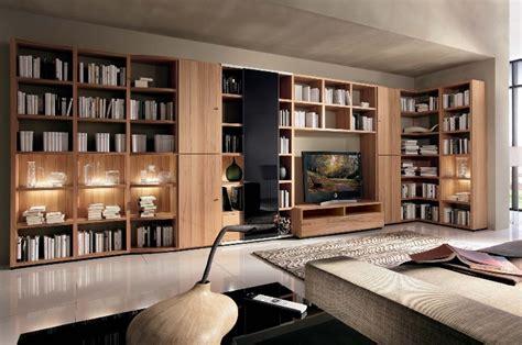 Modern Living Room Ideas 2013 Modern Kutuphane Modelleri 12 Dekorasyon Tutkusu