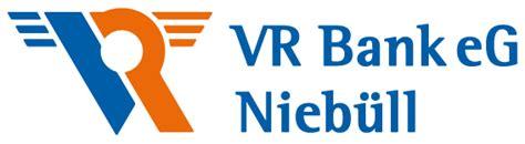 vr bank niebuell logo und foto
