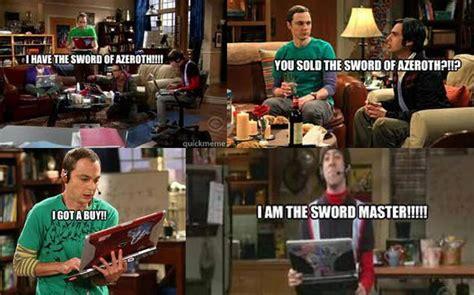 The Big Bang Theory Memes - big bang theory funny memes