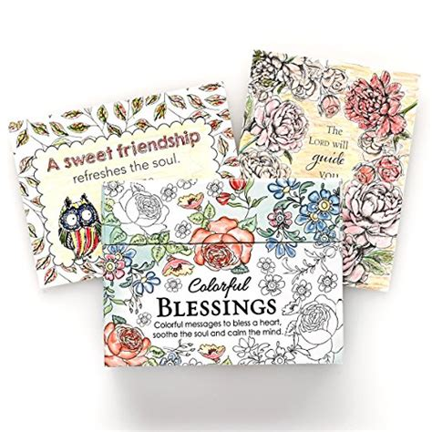 the color of blessings books colorful blessings cards to color and buy