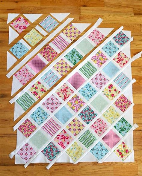 Baby Patchwork Quilt Patterns - 25 best ideas about baby patchwork quilt on