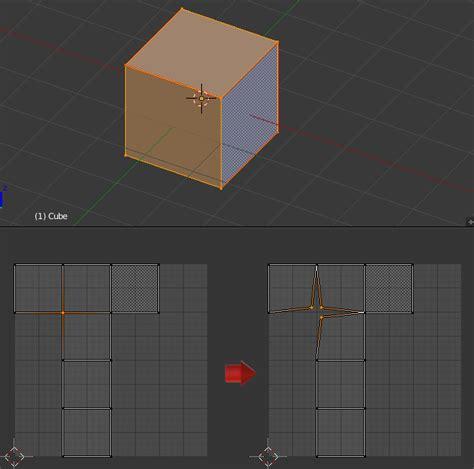 tutorial blender api working with uv maps through the blender api blender