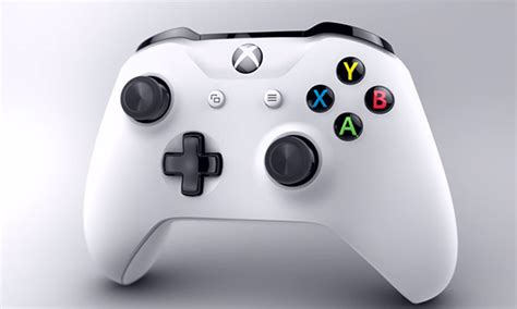 Xbox One S Controller 2016 xbox one s is official features release date price