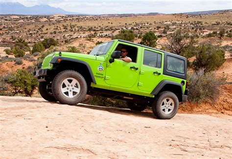 Jeep Rental Jeep Rentals In Moab Road Rentals Moab Ut