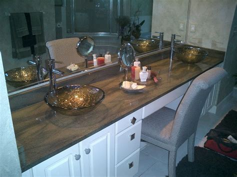 can you paint bathroom countertops can you paint laminate bathroom countertops nite guide