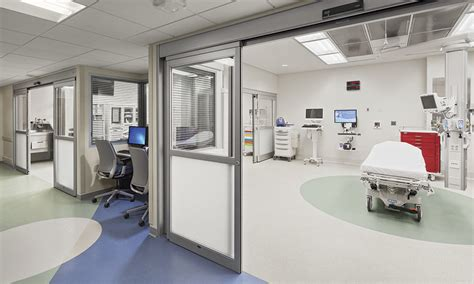 Emergency Room Floor Plan Lenox Hill Healthplex Historic Building Becomes Manhattan