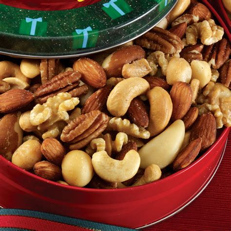 Roasted Mix Nut gardners candies