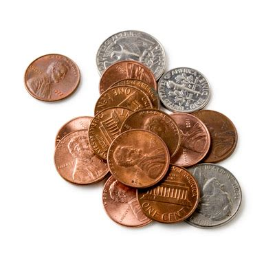 House Of Coins by Spare Change 10 Uses For Coins This House