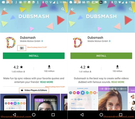 play store apk 4 2 2 play store 7 3 07 what s new the android soul