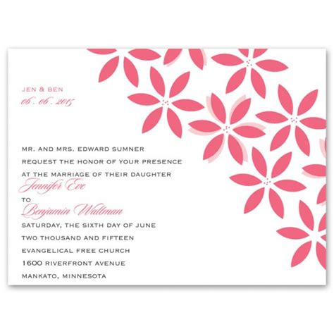 Paper Savy Wedding Invitations by Stylish Wedding Invitations 1 The Budget Savvy