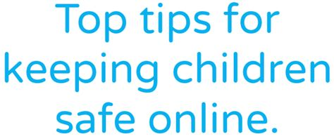 7 Tips On Keeping Your Safe by Northumberland Mam Top Tips For Keeping Children Safe