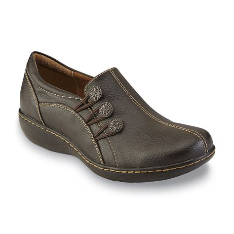 thom mcan s melba brown casual shoe shoes