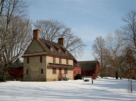 william brinton 1704 house william brinton house 1704 photograph by gordon beck