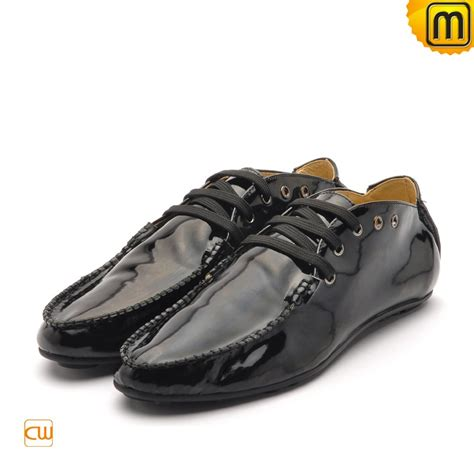patent oxford shoes patent leather oxford driving shoes cw712086
