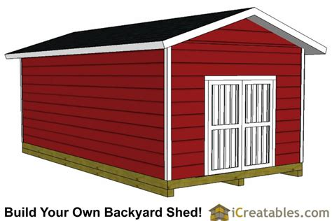 shed plans easy  build shed plans  designs