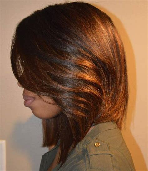 american hair color 60 showiest bob haircuts for black