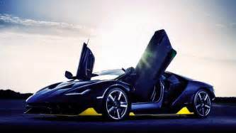 Lamborghini Miura Doors Open Lamborghini Drive
