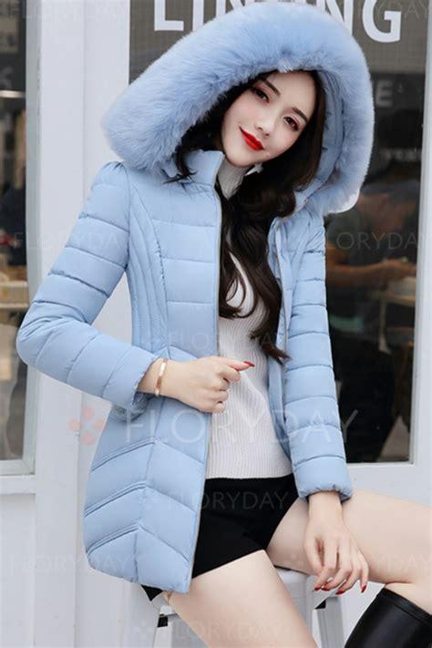 Jaket Hoodie Parka Winter Bulu jaket hoodie bulu musim dingin coat import korea
