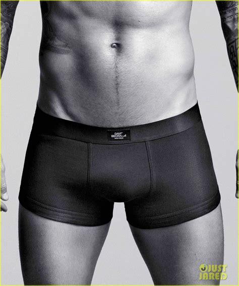 David Beckhams Armani Ad Revealed by David Beckham Ads For H M Revealed David