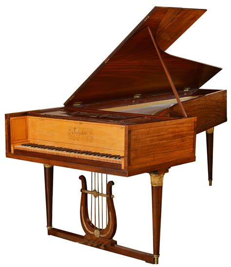 the eighteenth century fortepiano grand and its patrons from scarlatti to beethoven books guillaume freudenthaler 1809 period piano company
