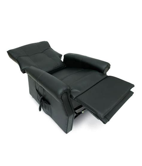 recliner bed chair t3 pride recliner dual motor premium leather lift chair in