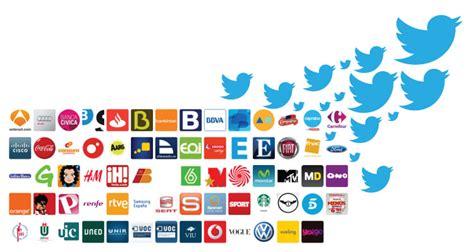 imagenes de marcas satanicas el 80 de usuarios de twitter menciona marcas en sus tuits