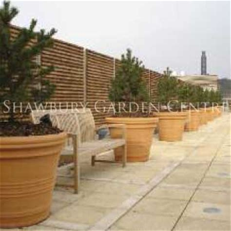 Tree Planters Uk by Tree Planter Pot No4