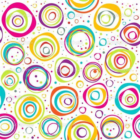 fotos sin fondo blanco patrones sin fisuras con c 237 rculos y puntos sobre fondo