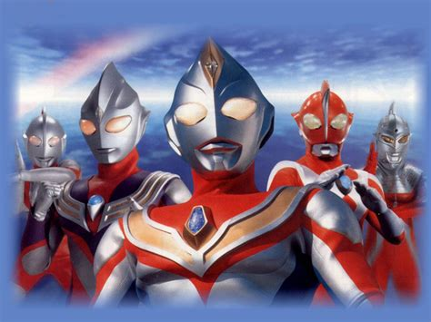 New Ultraman Tokusatsu Japanese Tv Show Anime ultraman victory new ultraman series rumoured tokunation