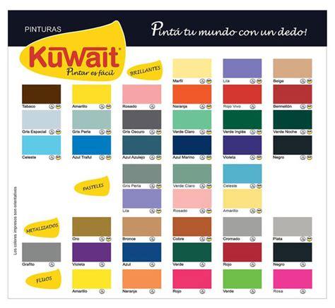 06 Kuwait Pinturas Colores Sinteticos L