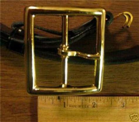 usmc sword belt marine corps officer sam browne buckle ebay