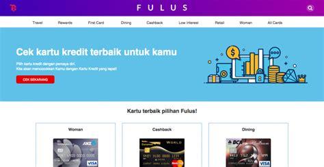 membuat kartu kredit aeon brilio hadirkan fulus platform komparasi finansial
