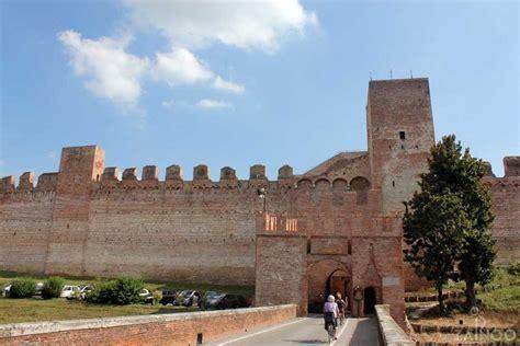 veneto cittadella cittadella gioiello medievale a nord di