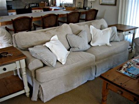 how to clean linen sofa how to buy a really great sofa