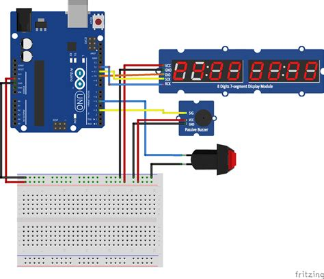 xsd datetime pattern milliseconds make your own arduino countdown timer brainy bits
