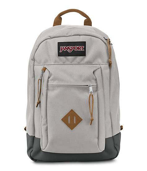 jansport lace backpack light gray jansport gray backpack backpacks eru