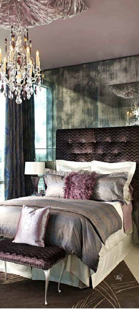 purple master bedrooms 30 dramatic bedroom ideas mauve bedroom modern and